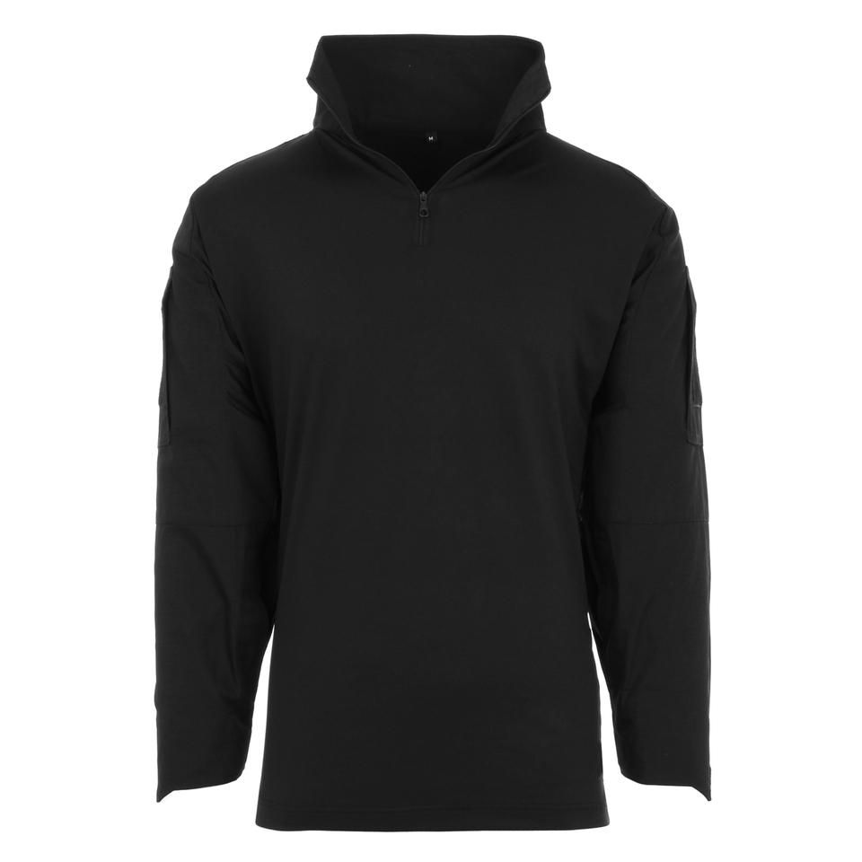 101inc Tactical shirt UBAC zwart