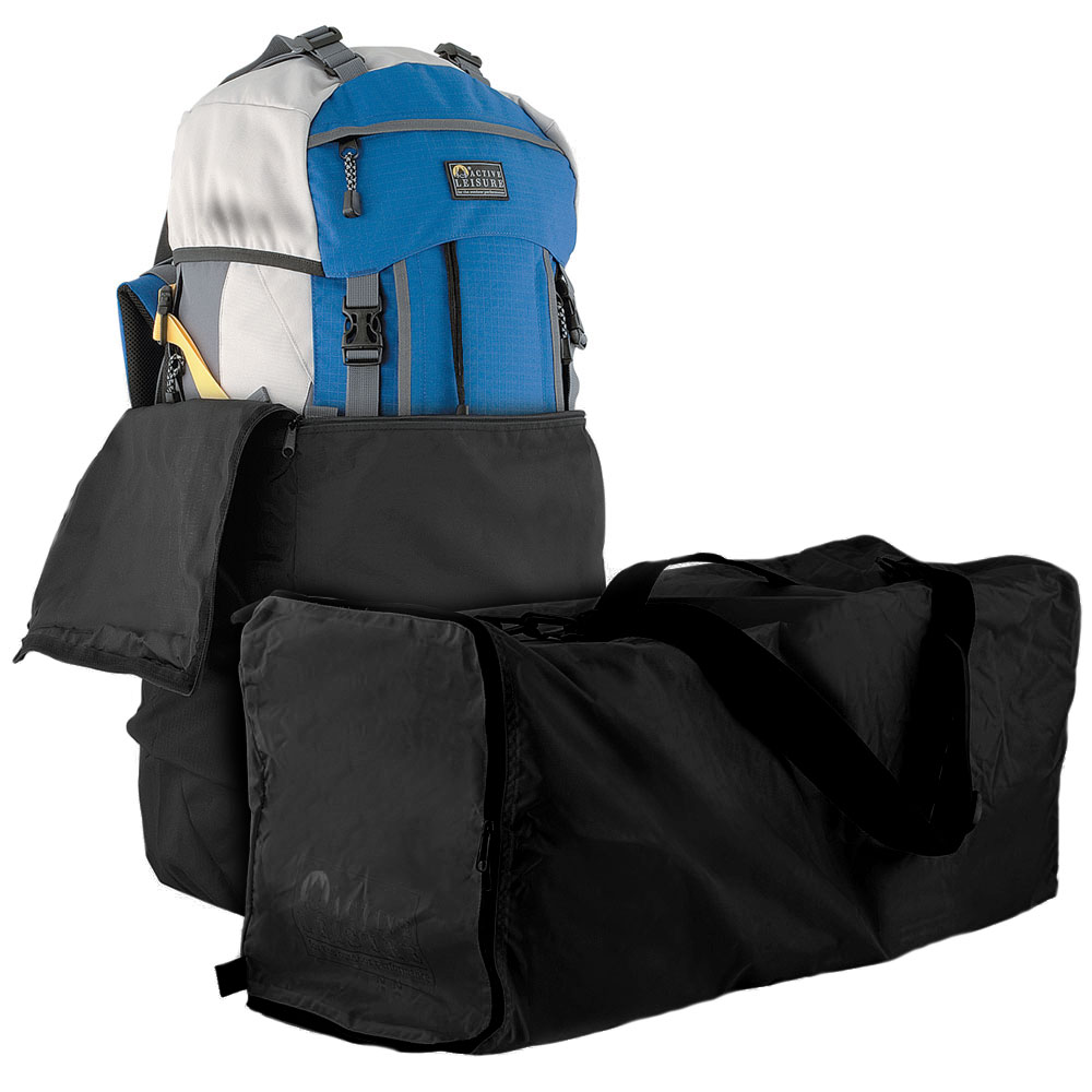 Active Leisure Flightbag backpack t/m 55 liter