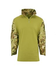 101inc Tactical shirt UBAC Ital. camo