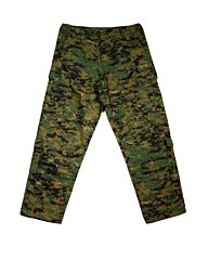 101inc BDU broek ACU Style digital WDL camo