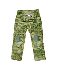 101inc Tactical broek Warrior ICC FG groen