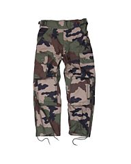 101inc Smock pants Recon Franse camo