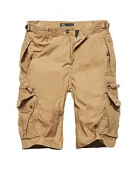Vintage Industries Gandor shorts safari