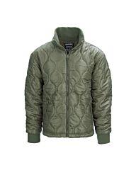 Fostex Cold Weather jacket Gen.2 groen