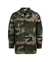 101inc F2 Suit Jacket Recon Franse camo