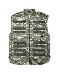 101inc Tactical vest Recon digital ACU camo