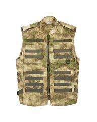 101inc Tactical vest Recon ICC FG groen