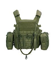 101inc Tactical vest Operator LQ14120 groen