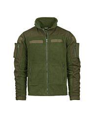 Fostex Combat fleece vest groen