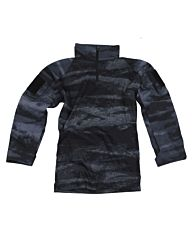 Tactical shirt UBAC A-TACS LE camo