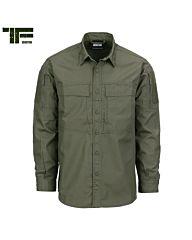TF-2215 Delta one jacket Ranger Green