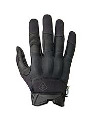 First Tactical Hard Knuckle Glove black