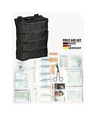 Mil-Tec EHBO Set Pro Molle pouch 43-delig black