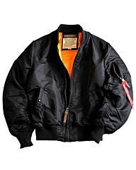Alpha Industries MA-1 VF 59 jack black