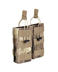 101Inc Molle pouch Mag. open F ICC AU bruin