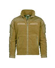 Fostex Combat fleece vest khaki