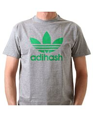 SML.X Fun t-shirt adihash