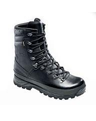 Lowa TF Combat Boot GTX zwart
