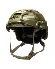 Emerson Mich fast helm Airsoft DTC/Multicamo