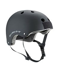 Swiss Eye Training Helmet zwart