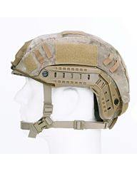 Emerson Fast helmet cover ripstop ICC AU Bruin