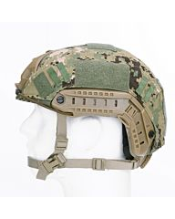 Emerson Fast helmet cover ripstop digital WDL camo