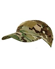 101inc Baseball cap Tactical velcro multi camo