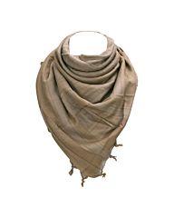 Arafat PLO sjaal Warrior coyote