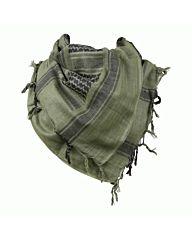 Arafat PLO sjaal HandGranade groen