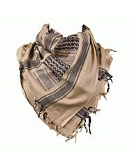 Arafat PLO sjaal AK47 coyote