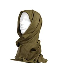 101inc Sniper sjaal groen