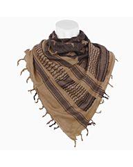 Arafat PLO sjaal Star Coyote