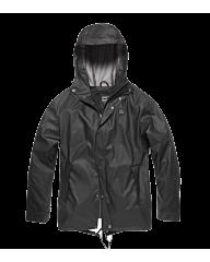 Vintage Industries Jones jacket black