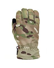 Fostex Pr. neopreen handschoenen multi camo