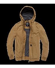 Vintage Industries Arrow Jacket tan