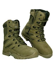 Fostex Tactical boots Recon groen