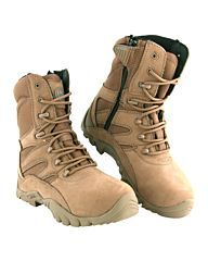 Fostex Tactical boots Recon coyote