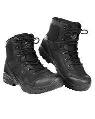 101inc Recon Boots medium high zwart