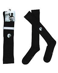 101inc Tactical Bamboo Sokken zwart
