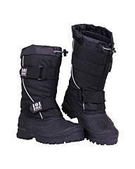 101inc Cold Weather boots zwart
