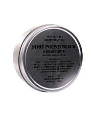Fosco schoensmeer 150ml zwart