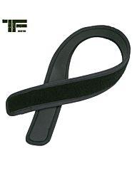 TF-2215 Anti slip binnenriem zwart