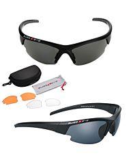 Swiss Eye Bril Gardosa Evolution 40271 zwart
