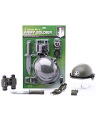 Army Forces Soldaten Speelset