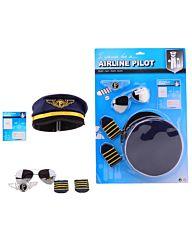 Piloten speelset