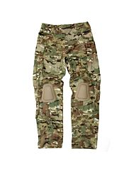 101inc Tactical broek Warrior multi camo