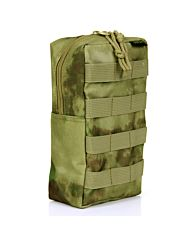 101inc Molle pouch Upright ICC FG groen