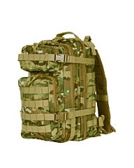 101inc Rugzak Assault 25 Ltr. multi camo