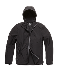 Vintage Industries Ather softshell jacket black