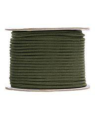 101inc Touw op rol 3mm/60mtr groen